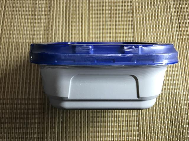 セブンプレミアム:北海道産乳製品使用 北海道バニラ 容器